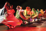 mexican dancegroup