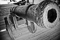 Loaded Canon