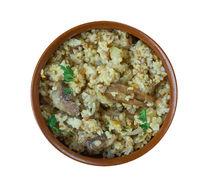 Monastic porridge