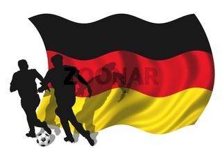 Fussball Deutschland