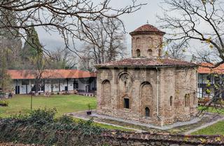 Zemen Monastery Bulgaria