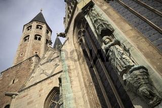 Braunschweig - Kirche St. Martini