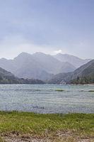 Lago dei Tramonti in Friuli