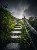 Moody Pathway