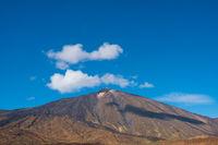 Pico del Teide, mountain summit, Tenerife
