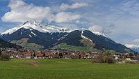 Axams in Tyrol