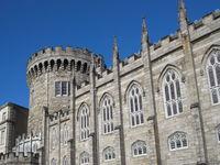 Dublin - Dublin Castle, Ireland