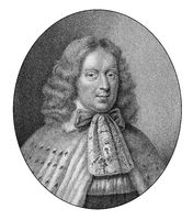 George Berkeley, 1st Earl of Berkeley