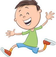 boy character cartoon