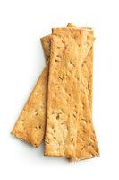 The healthy crispbread.