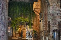 Verona house of Juliet