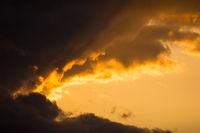 Dramtic Sky Background