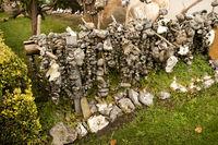 Adder Stones Flint Stones in Wustrow