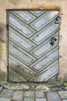 alte Tuer | old door