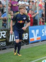 Emil Forsberg (RB Leipzig)