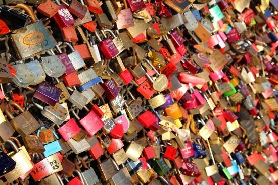 Love lock
