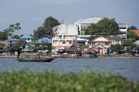 THAILAND PHAYAO LAKE CITY