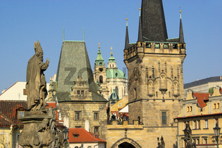 Prag Türme