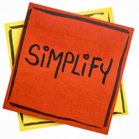 simplify reminder note