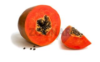 Mellow Papaya