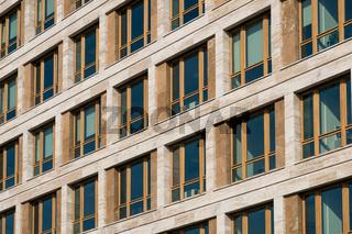 building facade - real estate exterior