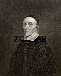 William Harvey, 1578-1657, an English physician