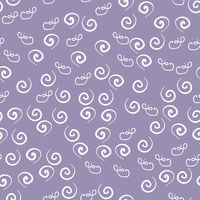 Swirls seamless vector