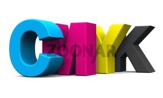 3D - CMYK Buchstaben - freigestellt 01