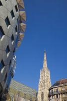 Wien - Stephansdom