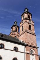 Miltenberg St.-Jakobus-church