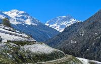 Tal Val d'Entremont