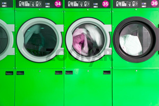 clothes washers