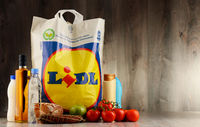 Lidl is a German discount supermarket chain, based in Neckarsulm, Germany
