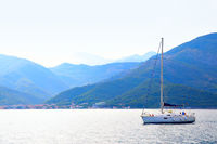The Kotor Bay