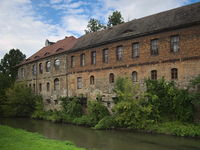 Halle - New Residence, Germany