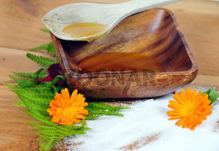 Body  Sugaring honig Wellness