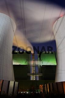 E.ON Kraftwerk Schkopau