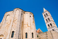 St donatus cathedral