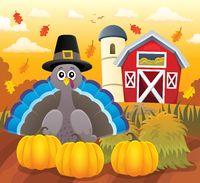 Thanksgiving turkey topic image 3