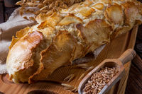 tasty Tiger bread