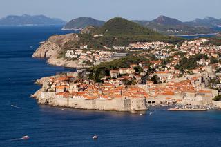 Dubrovnik 004. Kroatien