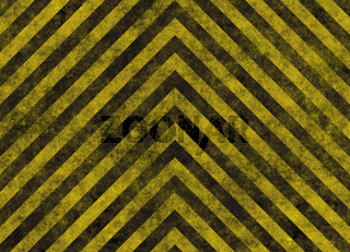 hazard background