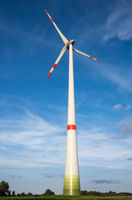 Alternative Energy with wind power