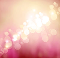 Light Festive Background