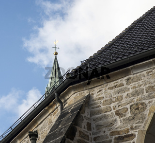 St.Martini Kiche Stadthagen