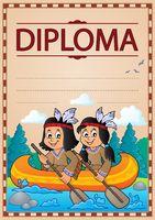 Diploma concept image 2