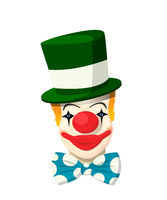 Clown avatar