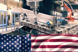 Industrie in den USA