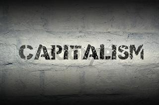 capitalism word grad