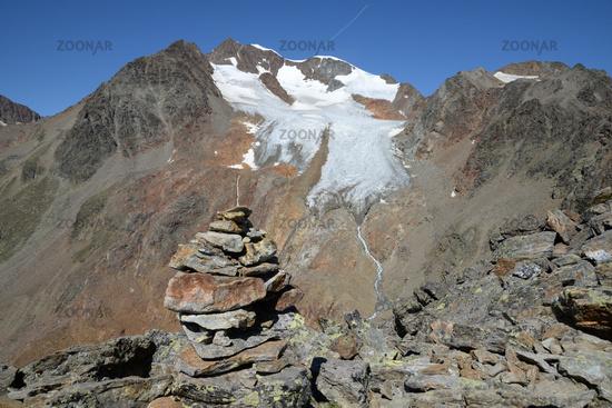 Ötztaler Wildspitze